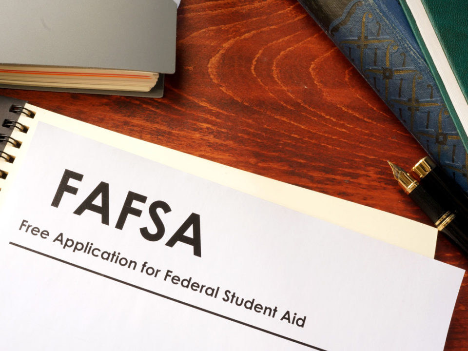 How FAFSA Calculates Your EFC
