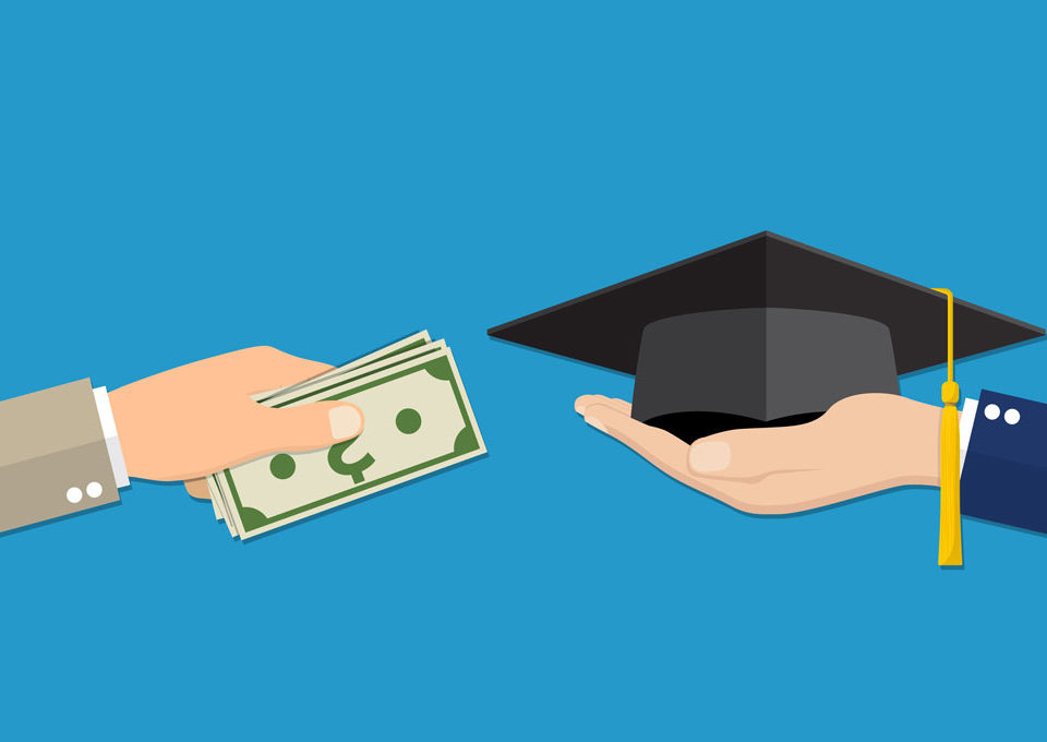 How to Select Colleges That Cost You Less